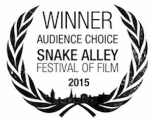 SNAFF Audience Choice Laurels copy